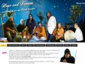 Hope and Dreams..Wereldmuziek met een Hemels karakter