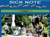 www.sicknote.nl              pop-/rockband uit de IJmond