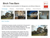 Birch Tree Barn