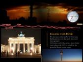 excursieweek Berlijn