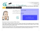 MSG Soluciones Informaticas