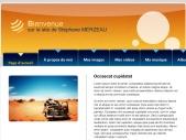 Site personnel de Stéphane MERZEAU