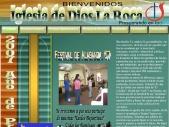 Iglesia de Dios La Roca