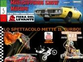 Mediterranea Show Motors