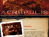 The Official Acropolis Website