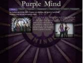 Coverband Purple Mind