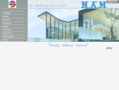 Air Conditioning Services Limited - NAM