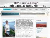 www.harrietvandomselaar.com