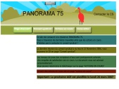 Panorama 75