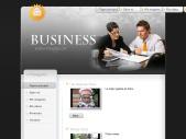 Encuentro de negocios