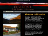 Silverdale Bed & Breakfast in Kinlochewe.