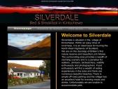Silverdale Bed & Breakfast in Kinlochewe.