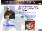 Greg Breden