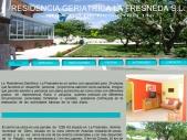 Residencia La Fresneda