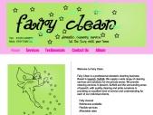 fairy clean