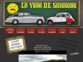 SITE DU V.A.S.E. DE SOISSONS