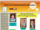 Royal Liver Super Site