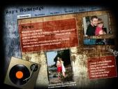 Rayu Homepage