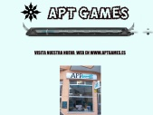 APT GAMES