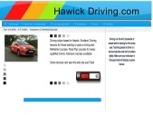 Driving Lessons in Hawick,Hawick, Hawick  Driving Instructor, Andrew Johnston, Hawick driving school, hawickdriving.com, Driving lessons.