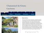 Chateauneuf de Grasse
