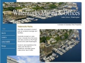 Waterworks Marina and Offices