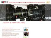 ProduccioneS  IsoprO AudiovisualeS
