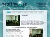 Healthwise Osteopathy