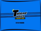 TALENT VOICE