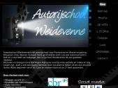 Welkom op de website van Autorijschool Weidevenne in Purmerend voor rijles,autorijles,cbr,rijschool,rijbewijs
