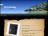 DJ Crocmag