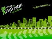 meg hip hop academy