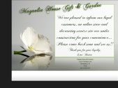 Magnolia House Gift &amp; Garden