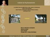 GAYET Corinne - Cabinet de Psychomotricité -  Cours de massages portage bébé - Pins Justaret  31
