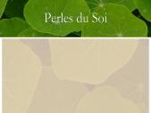 Perles du Soi