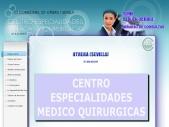ESPECIALIDADES MEDICAS Y QUIRURGICAS