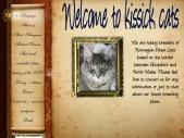 Kissick Cats