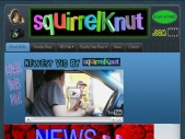 squirrelKnut - Music Vids Life
