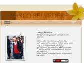 Belvedere Marco sito personale