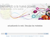 Pioweb. La web de la falla Pio XI - Fontanares