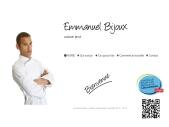 Emmanuel Bijoux Freelance Cook CHR
