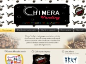 Distributori automatici caffè - Arezzo Chimera Vending