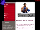 Disarjot Gashi