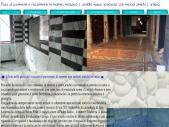 posa mosaico artistico a semina,risseu,pavimenti e rivestimenti in marmo a macchia aperta