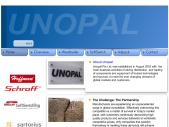Unopal Pte Ltd