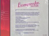 Installatie Buro Bouwmeester