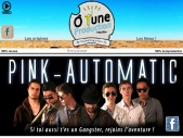 Le site officiel du film Pink-Automatic