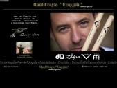 Raúl Frayle. Bateria y Percusión. Website oficial Frayjim