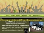 Evenementen vervoer - LIMI TRAVEL