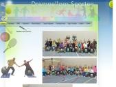 Drempelloos SportenSport- Spel en bewegen in Friesland. Aangepast sporten gegeven door Muriel Jonkman op diverse locaties.